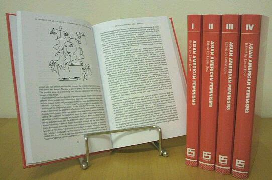 アジア系アメリカ人女性のフェミニズム・英文研究論文集成英文研究論文集成:Asian American Feminisms 全4巻