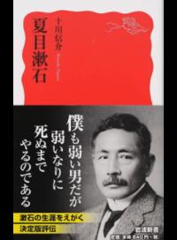 夏目漱石 (岩波新書 新赤版)