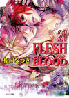 FLESH & BLOOD(21)