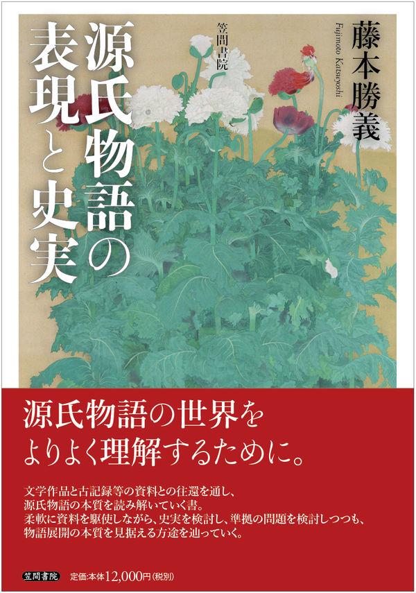 源氏物語の表現と史実  画像1