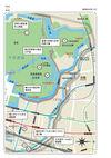 古地図で巡る歴史と文化 江戸東京名所事典 画像3