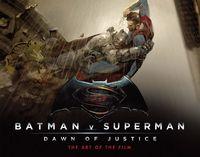 バットマンvsスーパーマンジャスティスの誕生TheArtoftheFilm ()