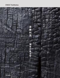 遠藤利克—聖性の考古学