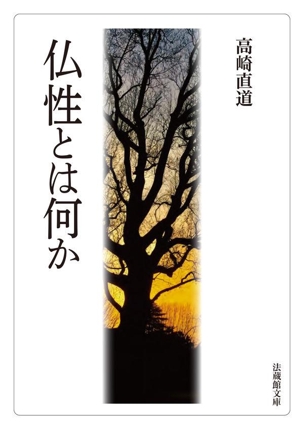 仏性とは何か 高崎 直道(著/文) ...