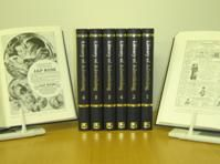 Library of Advertisingアメリカ近代広告の成立 (英文復刻版) 全6巻