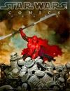 Star Wars Art : コミックス
