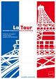 フランス語初級文法と会話ラ・トゥール(CD付)