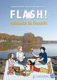 絵とアクティヴィテで学ぶフランス語フラッシュ!(CD付)
