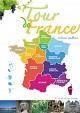 フランス,地方を巡る旅