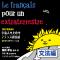 電子書籍版 電子書籍版 宇宙人のためのフランス語会話 文法編 初心者のためのフランス語