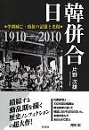 李朝滅亡・抵抗の記憶と光復日韓併合