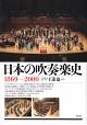 1869‐2000日本の吹奏楽史