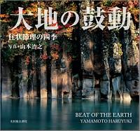 大地の鼓動 柱状節理の四季
