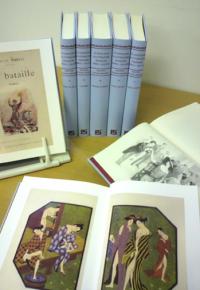 Le Japon dans la litterature francaise - de la fin du XIXe siecle au debut du XXe siecle; Serie 3フランス小説に描かれた日本 第3期 1910-1929 (フランス語原書復刻集成 5作品・5巻)