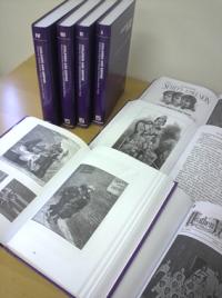 Children and Empire帝国史のなかの子ども ― 19世紀~20世紀初頭の史資料復刻集成― (英文復刻版全4巻)
