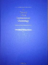 A General World Environmental Chronology