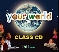 your world CLASS CD
