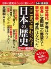 歴史と人物5 ここまで変わった! 日本の歴史 - 1 | 中央公論新社