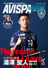 AVISPA MAGAZINE Vol.25