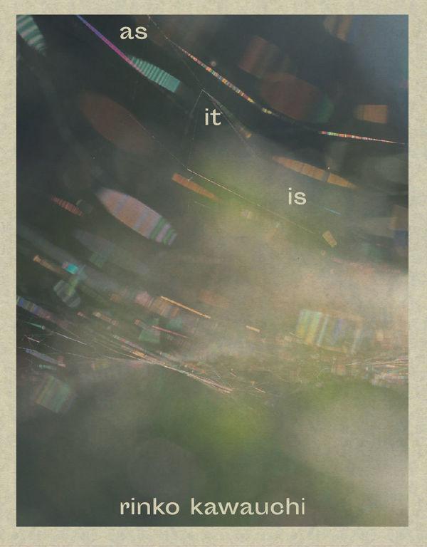 as it is 川内倫子(著/文) - torch press